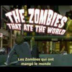 Zombier som spiste the World