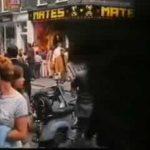 1968: Walking down Carnaby Street