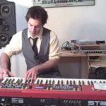 80Bu Ragtime Piyano klasik