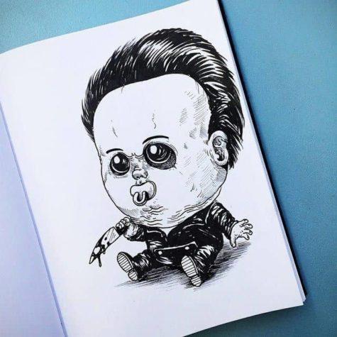 Baby van Terrors