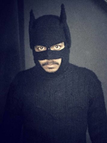 Batman Trui