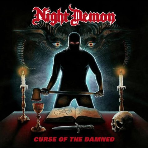 Noc Demon - Curse of the Damned