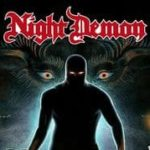 Album anmeldelse: Night Demon – Curse of the Damned