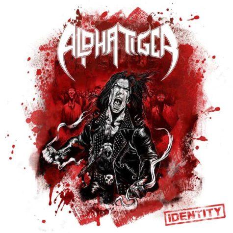 Alpha Tiger - Identiteetti