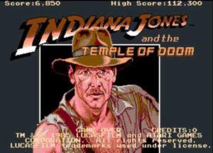 The Internet Arcade: Spielhallenspiele im Browser spielen