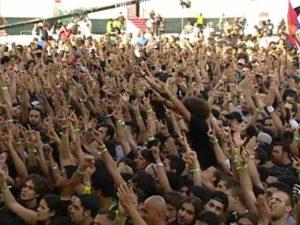 Amon Amarth også spille på Sonisphere i Jonschwil