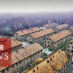 Auschwitz: Voli Drone oltre campo di concentramento nazista