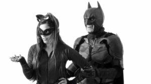 Batman for Calvin Klein (Justin Bieber Parodie)