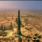 Grand, Plus gros, Le plus grand: La construction de la Burj Dubai