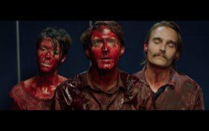 Bloodsucking Bastards - Trailer