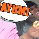 Burgerlove: Oh My Dayum