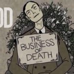 Business of Død