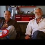 Cheech y Chong Reunion-Tour