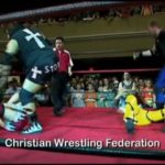 Christian Wrestling Federation