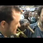 Comic Con 2008, L'impresa Triumph Insult Comic Dog