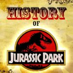 Complete History of Jurassic Park Videogames