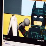 Luominen Tiilet – Making of LEGO Movie