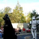 Darth Vader's Hammertime