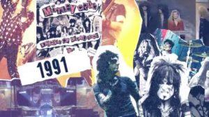 DBD: All Bad Things – Mötley Crüe