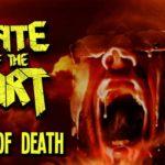 DBD: Anal de Morte – Estado do Fart