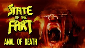 DBD: Anal of Death - Stato del Fart