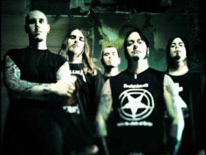 DBD: Coldblooded - DevilDriver
