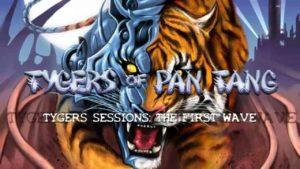 DBD: Yeraltı dünyası - Pan Tang Tygers'dır