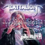DBD: Headbangers – Battalion