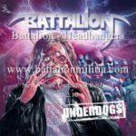 DBD: Headbangers – Battalion