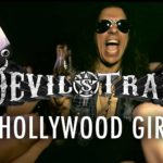 DHF: Hollywood Girl – Devil's Train