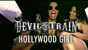 DBD: Hollywood ragazza - Devil di Train