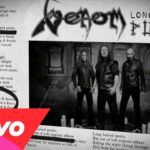 DBD: Long Haired Punks – Venom
