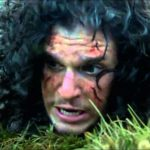 The forbidden love of Jon Snow and Legolas