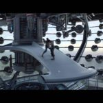 "The visual effects in ""Captain America: The Winter Soldier"""