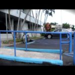 Hond Parkour in Hawaii