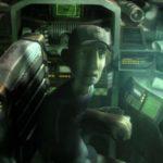 E.T.A. oder der gelangweilte Astronaut