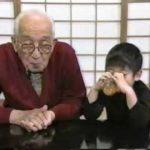 En ære, protesen rengjøringsmidler Grandpa drikke
