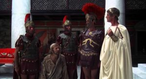 Full Movie: Monty Python's - Det Life of Brian