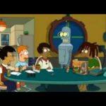 Futurama – Benders game trailer