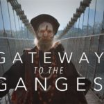 Puerta de las Ganges