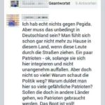 I have really nothing against Pegida, But…
