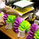 Gelangweilt im Büroalltag?