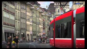 Gran Turismo 5 i Bern