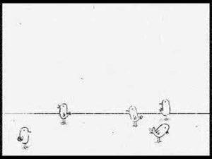Grickle: Bird kärpäslätkä