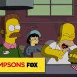 Homer tenta escolher Obama