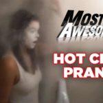 Hot Chicks Pranked