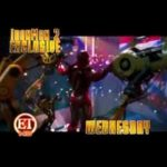 Iron Man 2 - Preview and Trailer