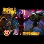 Homem de Ferro 2 – Vorschau und Trailer