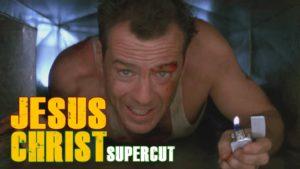 Jesus Christ Supercut