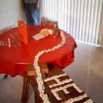 Ketchup Domino